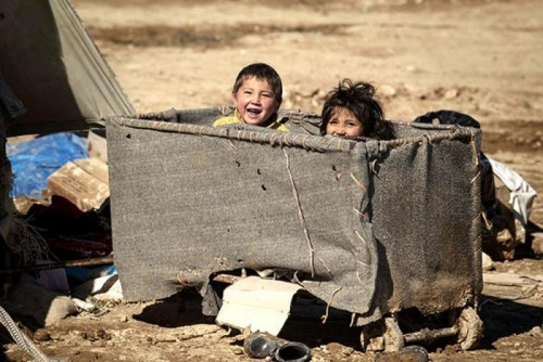 4 de junio Día Internacional de los Niños Víctimas Inocentes de Agresión