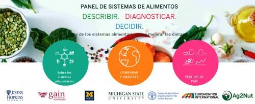 La FAO, GAIN y la Universidad Johns Hopkins lanzan una nueva herramienta en línea para facilitar mejores políticas alimentarias