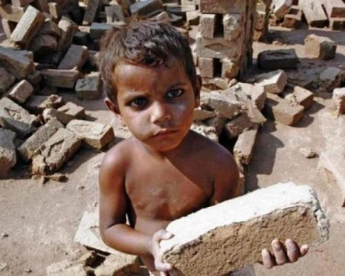 La crisis económica del COVID-19 empujará a millones de niños al trabajo infantil