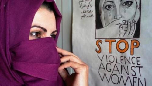 Víctimas de la violencia doméstica atrapadas durante la pandemia
