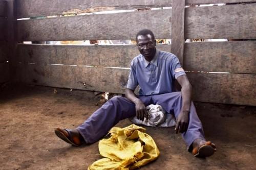 ACNUR consternado por el incremento de la violencia contra la población desplazada en el este de la RD Congo