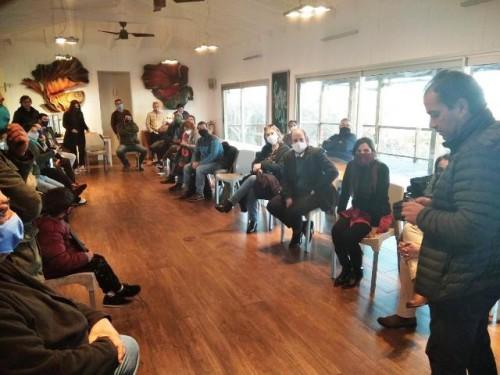 Pacto Oceánico del Este: La iniciativa llega al Departamento de Rocha