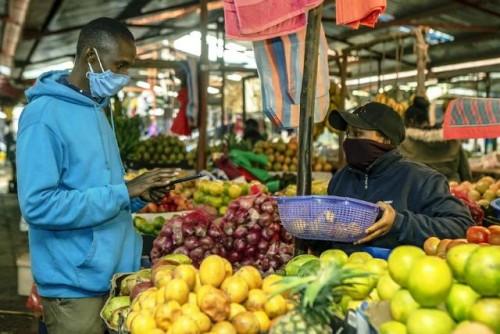 Después de la pandemia: aprovechar la revolución digital para mejorar el rumbo del sistema alimentario mundial