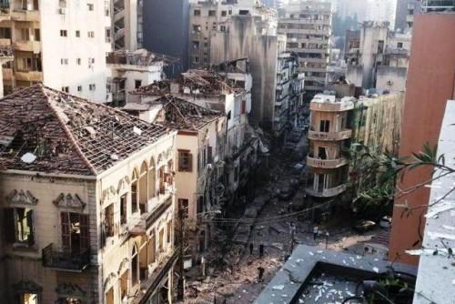La UNESCO reúne a la comunidad internacional para salvaguardar la vida y el patrimonio cultural de Beirut