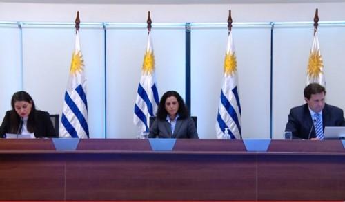El Gobierno está comprometido con la mejora en la eficiencia fiscal y la agenda de crecimiento, afirmó Azucena Arbeleche