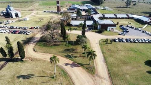 Estación experimental INIA Treinta y Tres celebra 50 años de investigación agropecuaria