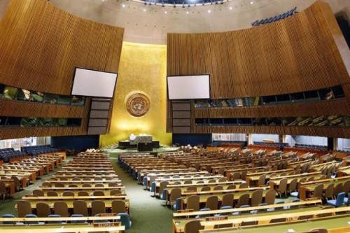 """En los 75 años de la ONU, Guterres llama al mundo a superar el """"superávit de desafíos y soluciones multilaterales"""""""