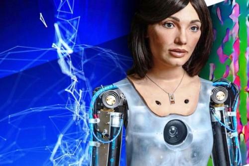 La OMPI inaugura una exposición virtual sobre inteligencia artificial y propiedad intelectual