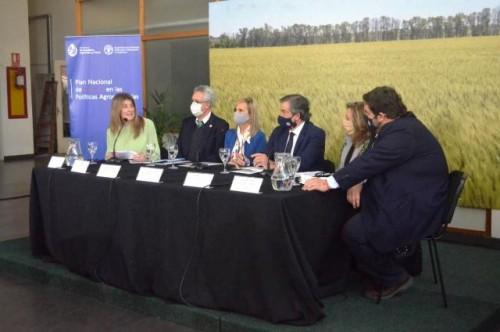 Comienzan las consultas ciudadanas para el diseño del Plan Nacional de Género en las Políticas Agropecuarias