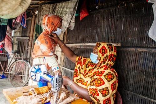 Este 15 de octubre fue el Día Internacional de la Mujer Rural
