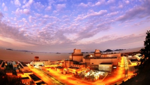 La energía nucleoeléctrica sigue desempeñando un papel fundamental en la producción de electricidad con bajas emisiones de carbono
