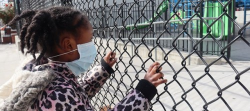 Los niños de los países más pobres perdieron casi cuatro meses de escolaridad desde el comienzo de la pandemia