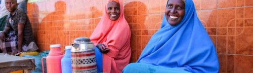 Cinco pasos para ayudar a las mujeres emprendedoras a cruzar la brecha de género empresarial