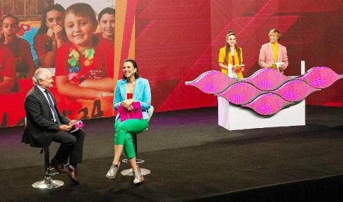 Plan Ceibal premió a los mejores proyectos de robótica, programación y videojuegos en la Olimpíada 2020-2021