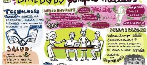 #Comprometidos2020: la iniciativa que promueve a los jóvenes como agentes de cambio cierra su ciclo