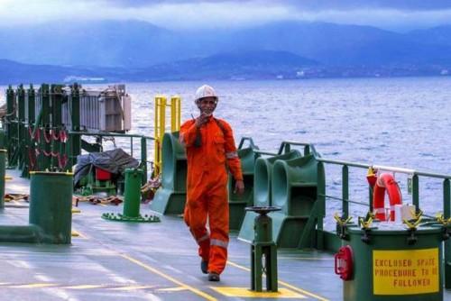 El Consejo de Administración de la OIT pide que se adopten medidas urgentes para hacer frente el impacto de la COVID-19 sobre la gente de mar