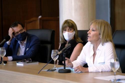 Lunes 28 de diciembre: Nuevas medidas sobre la limpieza de Montevideo.