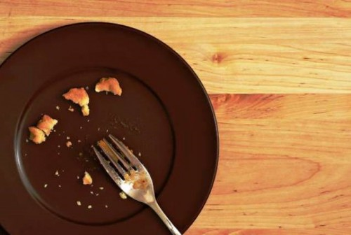Haga de #No desperdiciar alimentos una resolución personal