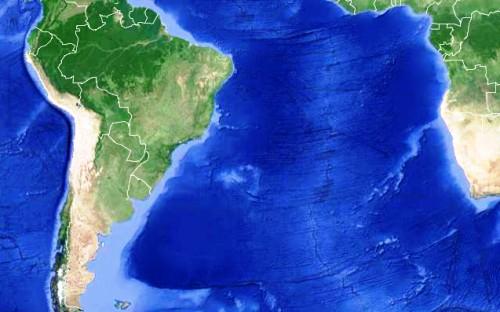 Geociencias en Uruguay