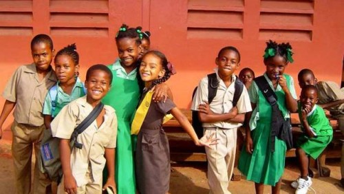 2021 Año Internacional de la Erradicación del Trabajo Infantil