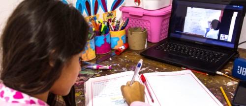 Se requieren medidas urgentes y eficaces para mitigar los impactos de la COVID-19 en la educación en todo el mundo