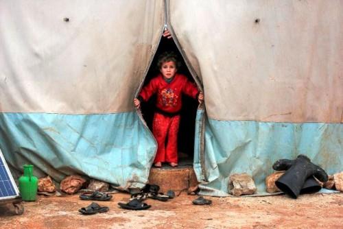 10 años de guerra en Siria: 9 de cada 10 niños necesitan ayuda