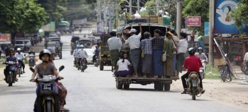Myanmar experto de la ONU pide cumbre de emergencia y advierte que las condiciones probablemente empeorarán mucho
