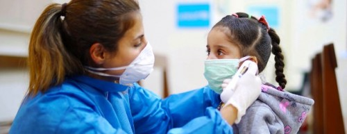 Los cinco llamados de la OMS para mejorar la salud de todos después del COVID-19