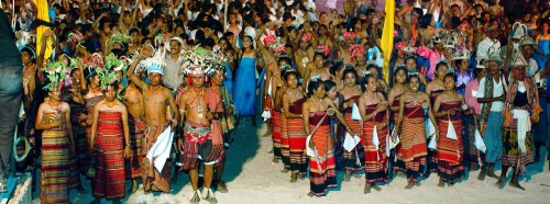 Semana Internacional de solidaridad con los pueblos de los territorios no autónomos 25 a 31 de mayo
