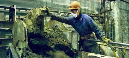 Los beneficios de los recursos minerales deben llegar a todo el mundo no solo a las elites