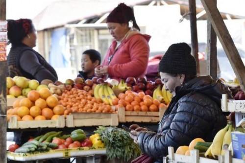 Europa y Asia Central: potencia económica y agrícola con soluciones a mano
