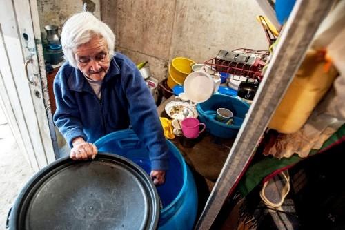 Un reclamo de dignidad: Vejez en la movilidad humana