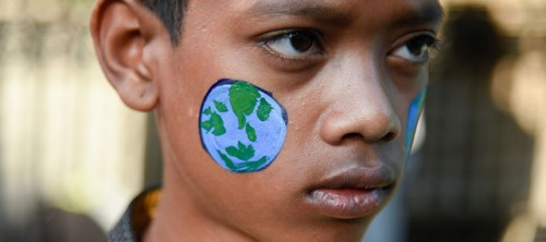 La UNESCO declara que la educación ambiental debe ser un componente básico del plan de estudios para 2025