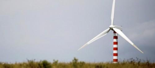 El viento, el sol y el agua son fuentes de energía renovables que podrían ayudarnos a alcanzar los objetivos de productividad alimentaria.