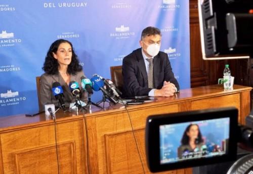 Arbeleche: Programas de primera infancia y asentamientos son prioritarios para el gobierno