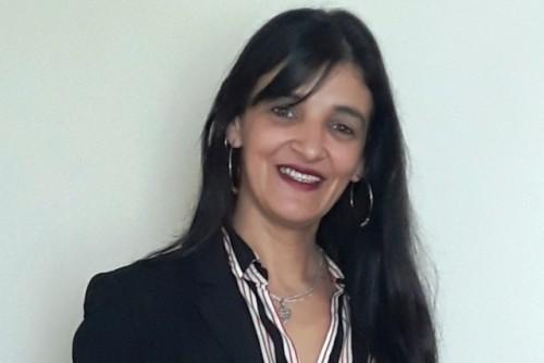 Carolina Moreira de la Dirección de Turismo de Rocha, fue seleccionada por el Mintur para realizar Maestría de OMT
