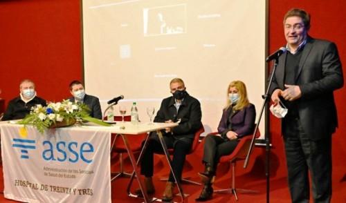 ASSE ahorró más de 300 millones de pesos durante 2021 en traslados, estudios imagenológicos y CTI