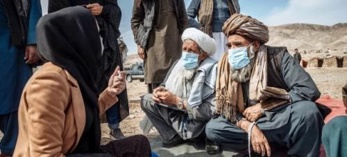 Afganistán: las agencias de la ONU instan a los talibanes a cumplir sus promesas de proteger a los vulnerables