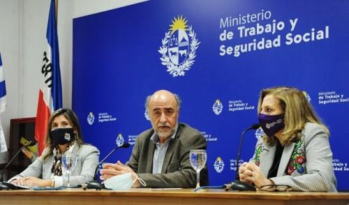 Ministerio de Trabajo flexibilizó seguro de desempleo para beneficiar a domésticas