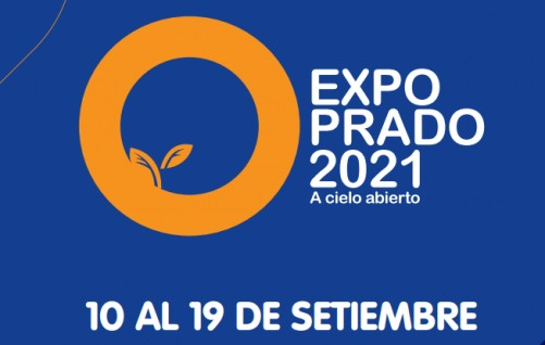 Expo Prado 2021