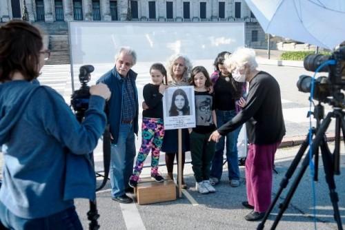 Este lunes 30 de agosto se conmemora el Día Internacional del Detenido Desaparecido