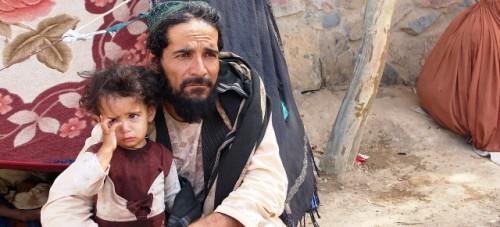 Las necesidades de los niños de Afganistán nunca han sido mayores. No podemos abandonarlos ahora, asegura UNICEF