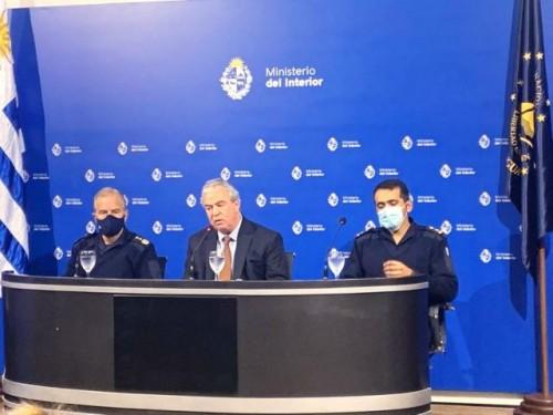 Heber anunció medidas y dijo sentir «vergüenza» por preso torturado