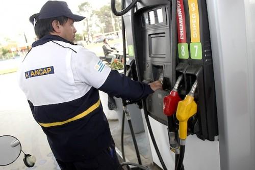 No habrá aumento de combustibles, informó MIEM