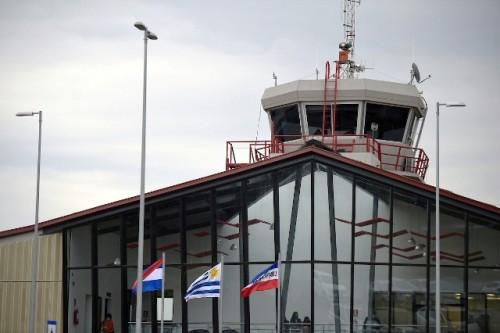 Aeropuertos del interior y Melilla reabren para vuelos internacionales
